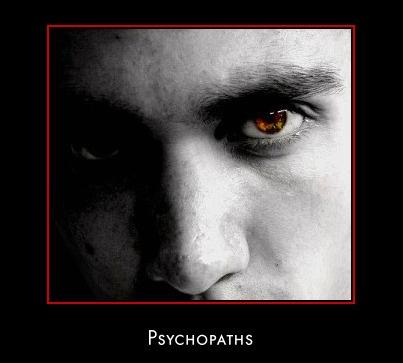 Defense against the psychopath