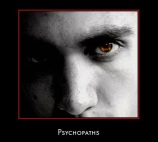 Defense against the psychopath