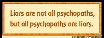 PsychoLiars