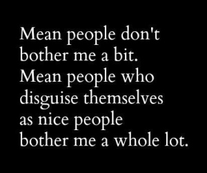 MeanPeople