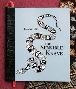 The Sensible Knave mini book