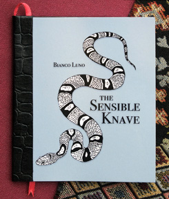 The Sensible Knave mini book