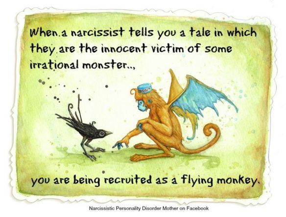 FlyingMonkey