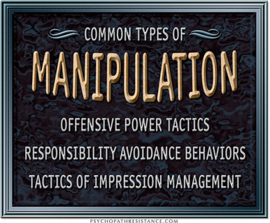 manipulation and impression management The difference between manipulation and motivation  he's been providing management and leadership training to fortune 500 companies as well as smaller,.