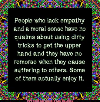 LackEmpathy