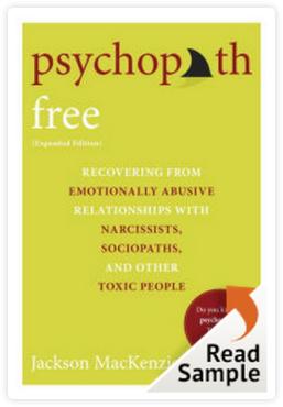 PsychopathFree