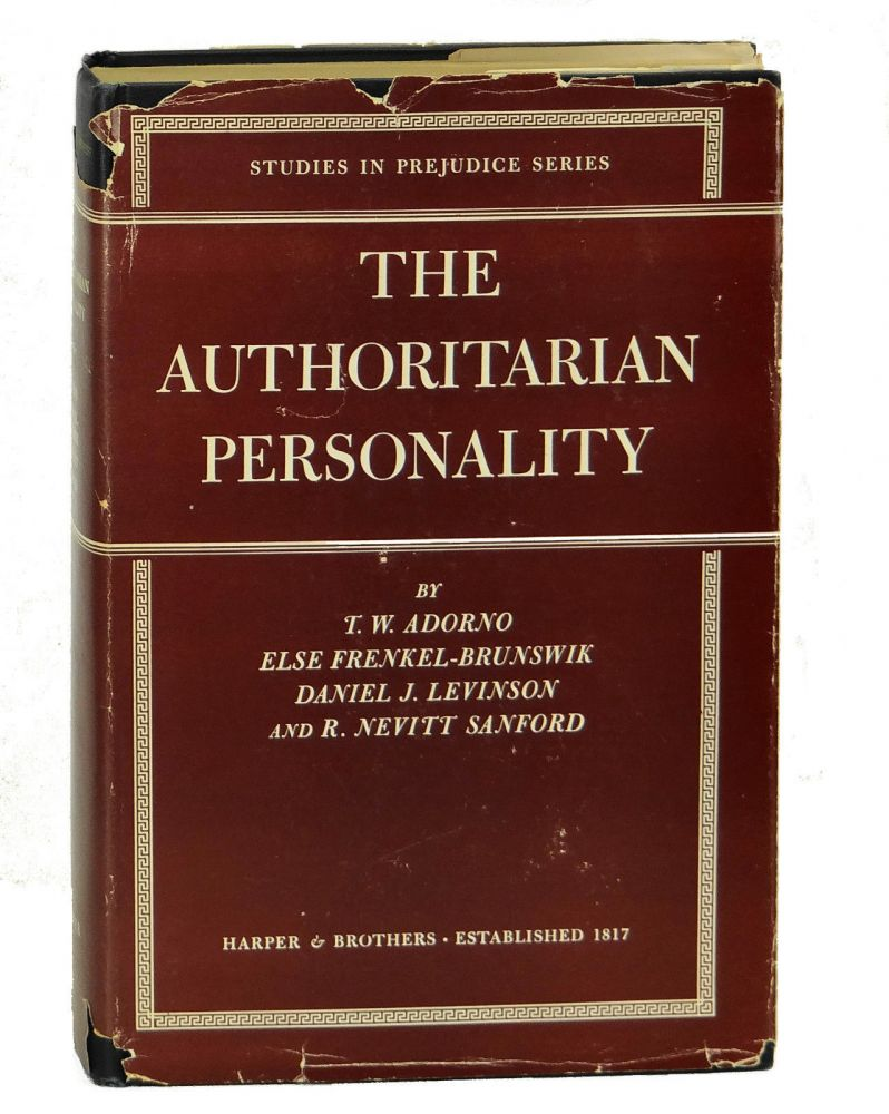 authoritarian_personality